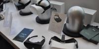 全球首款眼镜形态虚拟现实设备即将入市 - 重庆新闻网