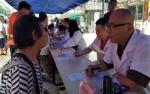 """重庆市三甲医院""""服务百姓健康行动""""进武隆大型义诊活动 - 卫生厅"""