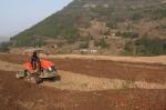 拖拉机整地 - 农业机械化信息