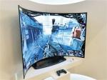 薄如硬币 可贴墙上 厂商争夺OLED电视市场 - 重庆新闻网