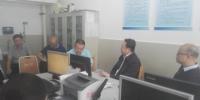 刘克佳副主任对精神卫生专业机构安全稳定工作提要求 - 卫生厅