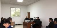 市农业执法总队到荣昌区指导畜产品质量安全监管工作 - 农业厅