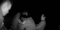 醉酒男子冬夜跳入水库 云阳警民凌晨紧急营救 - 公安厅