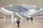 重庆西站综合交通枢纽即将投用 - 重庆新闻网