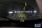 (经济)(8)渝贵铁路进入联调联试冲刺阶段 - 新华网