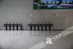 沙坪坝铁路综合交通枢纽可望春节前投用,这些信息你需要知道 - 重庆晨网