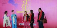 重庆机场航携手华夏航空开展春节文化体验活动 - 机场
