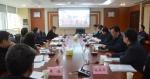 市卫生计生委、重庆广电集团(总台)召开战略合作协调会议 - 卫生厅