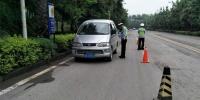 预防重特大交通事故从源头管理,重庆交巡警开展面包车违法集中专项整治行动 - 公安局公安交通管理局