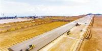 巫山机场年内完工 明年上半年通航 - 重庆晨网