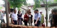 陈忠荣副主任带队赴成都考察学习旅游产业发展工作 - 人民代表大会常务委员会