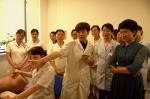 谭家玲副主席调研我市人口发展工作 - 卫生厅