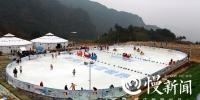 36个国际品牌赛事、5个体育旅游示范区 重庆打造全国户外运动首选目的地 - 重庆晨网