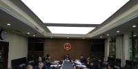 """区人大常委会调研""""十三五""""规划纲要实施情况中期评估工作 - 人民代表大会常务委员会"""