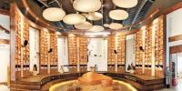 重庆乡愁博物馆。记者 张莎 摄 - 重庆新闻网
