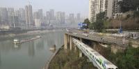 @重庆人 重磅!这么多多多多多多的重大交通项目要开工,就在今年! - 重庆晨网