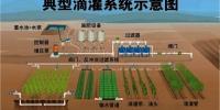 水肥一体化技术简介 - 农业机械化信息