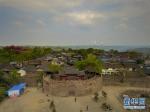 (美丽中国)(1)重庆合川:涞滩古镇  最美村镇的现实存在 - 新华网