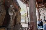 (美丽中国)(4)重庆合川:涞滩古镇  最美村镇的现实存在 - 新华网