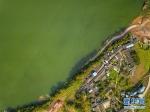 (美丽中国)(6)重庆合川:涞滩古镇  最美村镇的现实存在 - 新华网