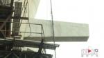 国内首个桥上轨道换乘车站!10号线曾家岩站初具雏形 - 重庆晨网