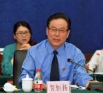 最高检邀请部分全国人大代表视察重庆检察工作 - 检察