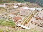 江津发现利用天然巨石营建寺庙遗址 有10余块天然巨石 - 重庆晨网