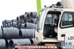 (聚焦疫情防控)(3)重庆果园港积极生产助力物流企业复工复产 - 新华网