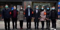 重庆市检察院积极助力党建结对社区疫情防控工作 - 检察