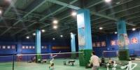 重庆市大田湾全民健身中心恢复对外开放 - 重庆晨网
