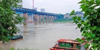 重庆有座已退役的长江大桥 可拍出情深深雨濛濛的感觉 - 重庆晨网