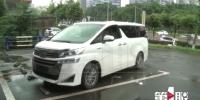 90多万买辆车 如今上牌遇麻烦 - 重庆晨网