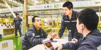 重庆各地通过多种形式学习宣传五中全会精神 - 重庆晨网