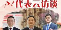"""【两会时间】代表""""云""""访谈之五:公益诉讼显成效 - 检察"""