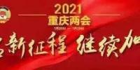 重庆市人民检察院工作报告以97.08%的赞成率高票通过 - 检察