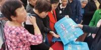 巫溪县以国家安全教育日为契机扎实开展防震减灾科普宣传活动 - 地震局
